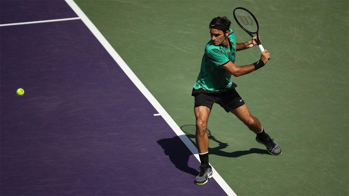 El preparador físico de Federer advirtió a todos