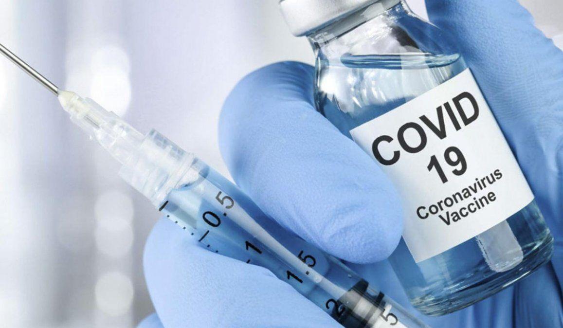 La vacuna contra el coronavirus tiene una fecha de salida estimativa.
