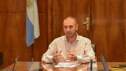Martín Guzmán: La negociación con el FMI será dura y va a llevar meses