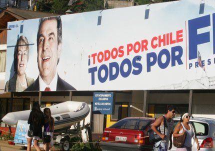 Cómo Chile se prepara para el ballotage