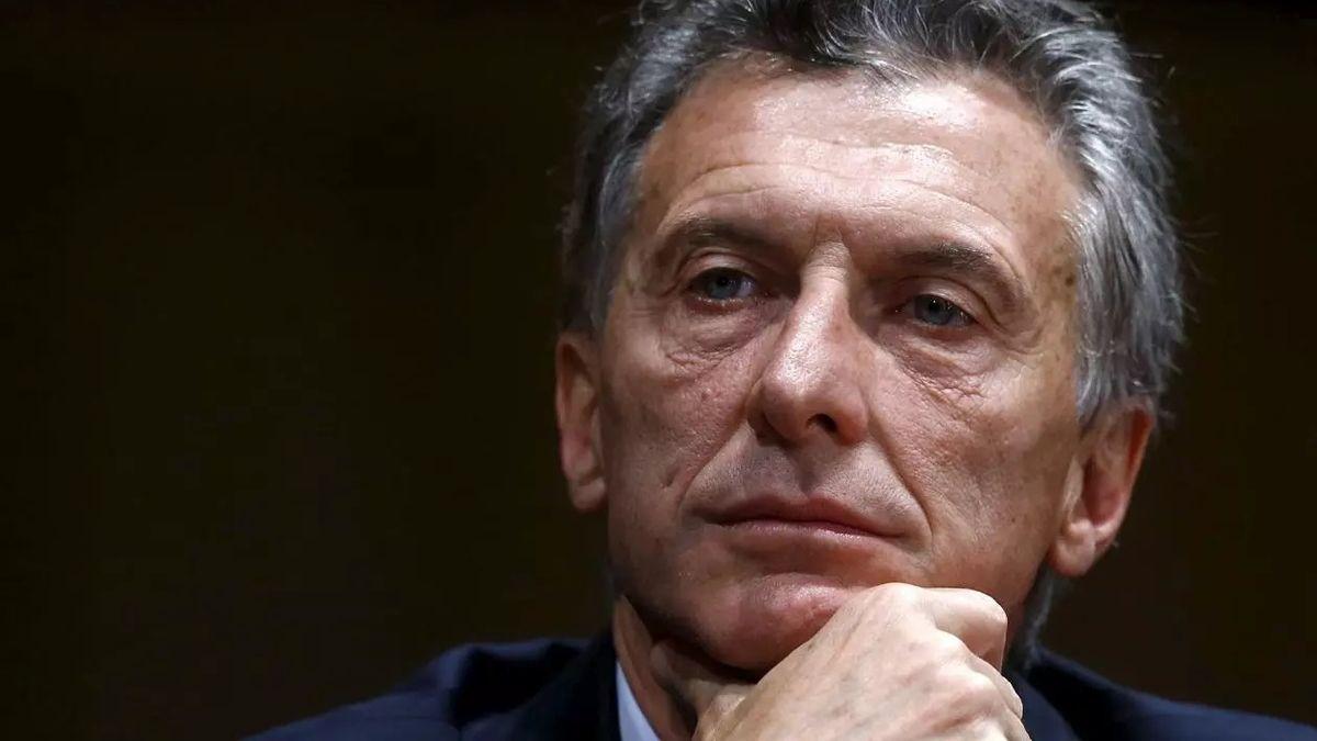 Macri fue denunciado por un fiscal de Morón.