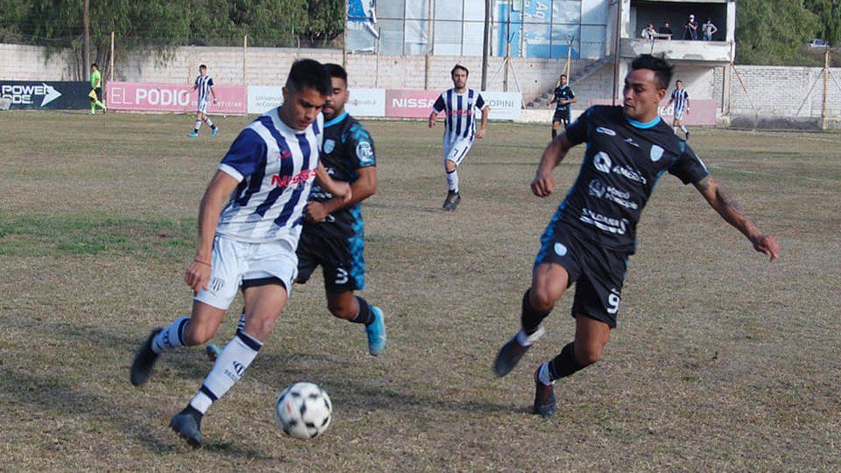 La Liga Mendocina suspendió todos sus torneos oficiales