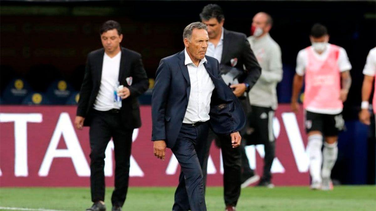 Boca: Russo piensa en River con dos regresos en el once