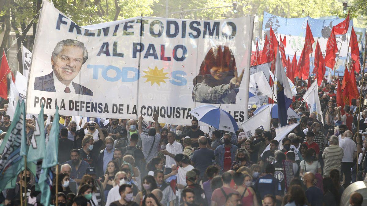 Día de la Lealtad Peronista: celebraciones en todo el país