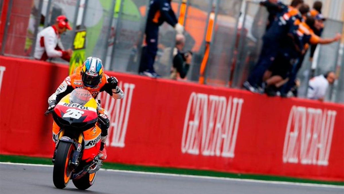 Está confirmado que vuelve el MotoGP a la Argentina en 2021
