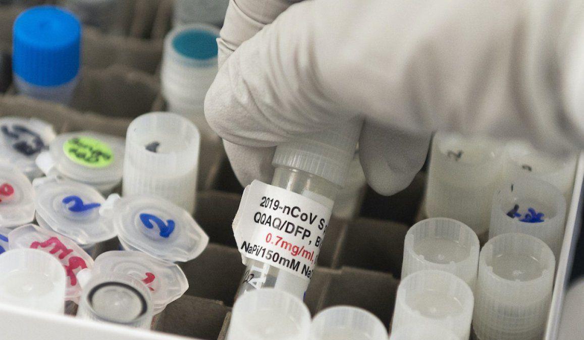 Se unieron a los que empezaron a aplicar las vacunas contra el coronavirus de Pfizer Serbia
