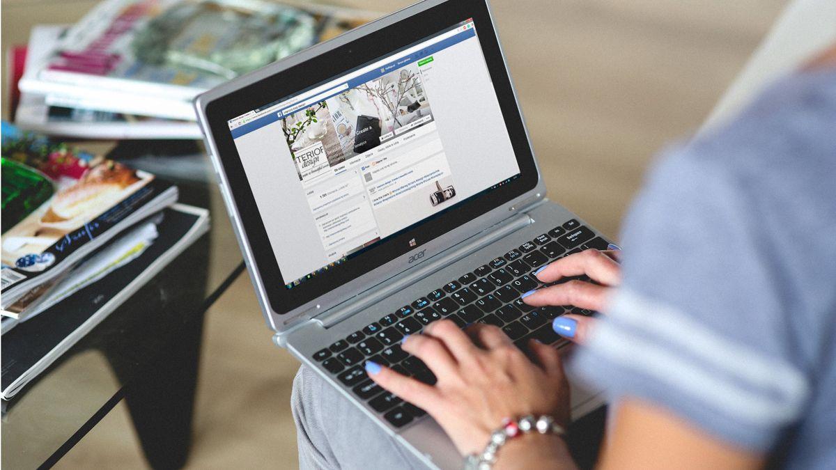 Cayeron dos delincuentes que estafaban a la gente por Facebook
