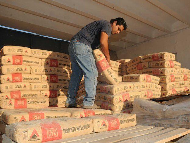 Reactivación económica: los despachos de cemento crecieron 28%