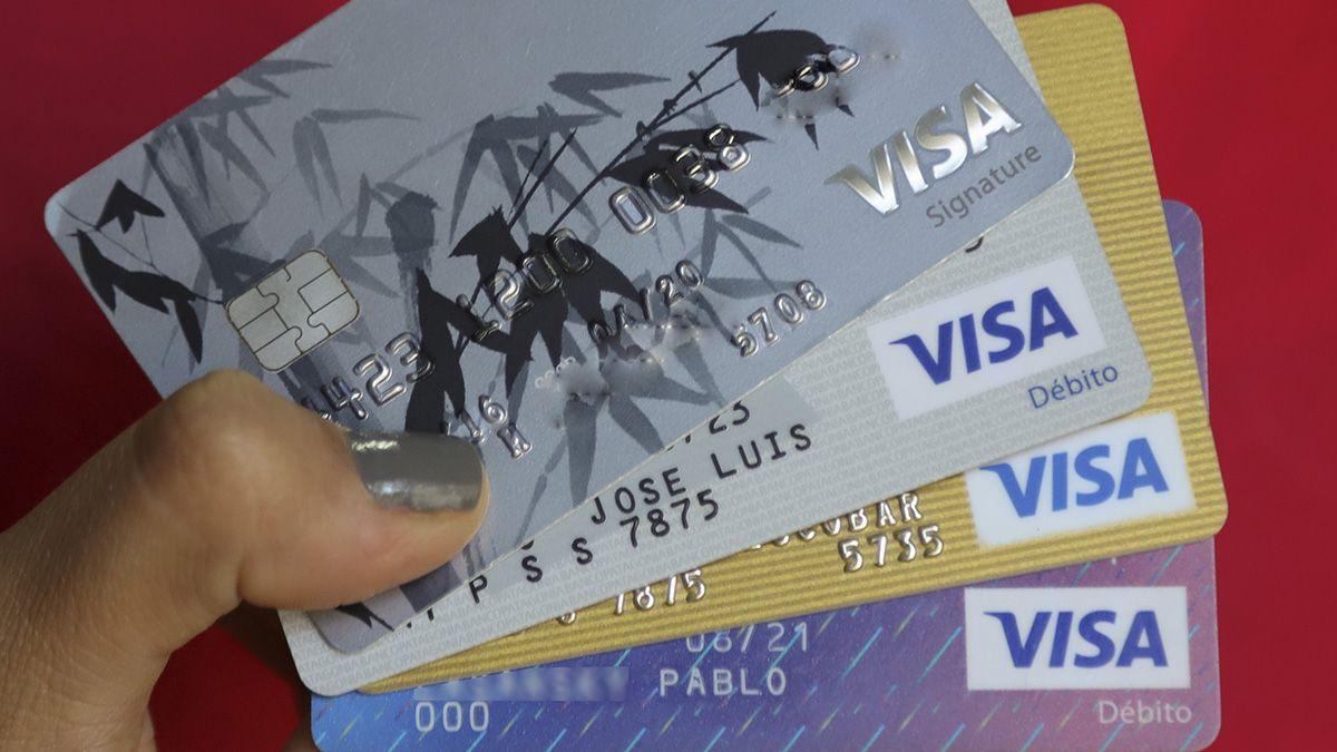 Diputados debate la obligatoriedad de acreditación inmediata en cuenta del comerciante del monto de las operaciones realizadas por medios electrónicos con tarjetas de débito.