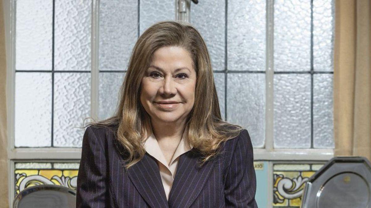 Crítica y pesimista mirada de Graciela Camaño