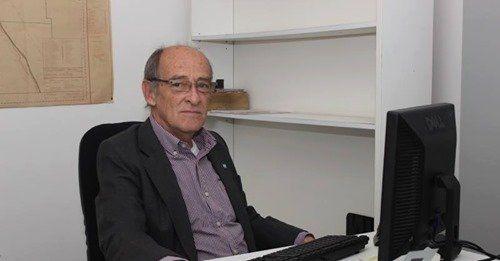Carlos Simón. Tenía 68 años