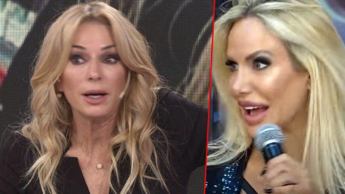 Yanina Latorre destrozó a Luciana Salazar por sus dichos sobre las mucamas.