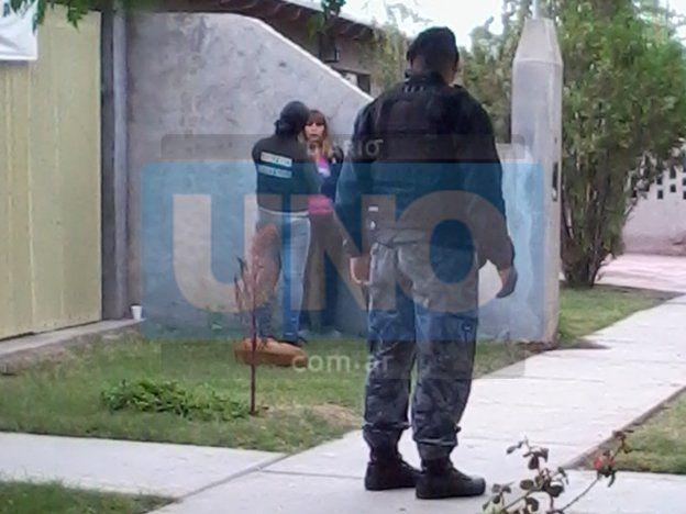 Se entregó el ex policía que tuvo a una familia como rehén en San Martín