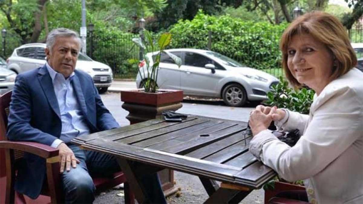 En Juntos por el Cambio empieza a tomar forma la grilla de posibles candidatos para las elecciones legislativas de este año. El panorama de la oposición. Cornejo y Bullrich son una fija.