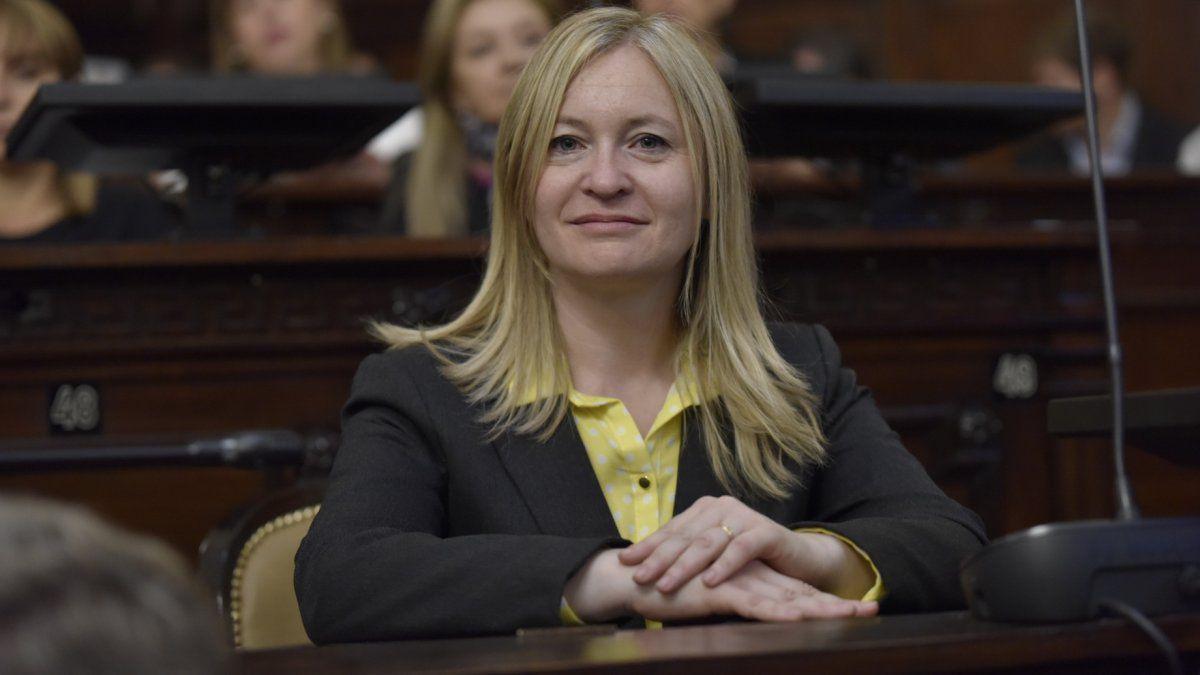 La defensa de una diputada a lo que cobran los legisladores mendocinos