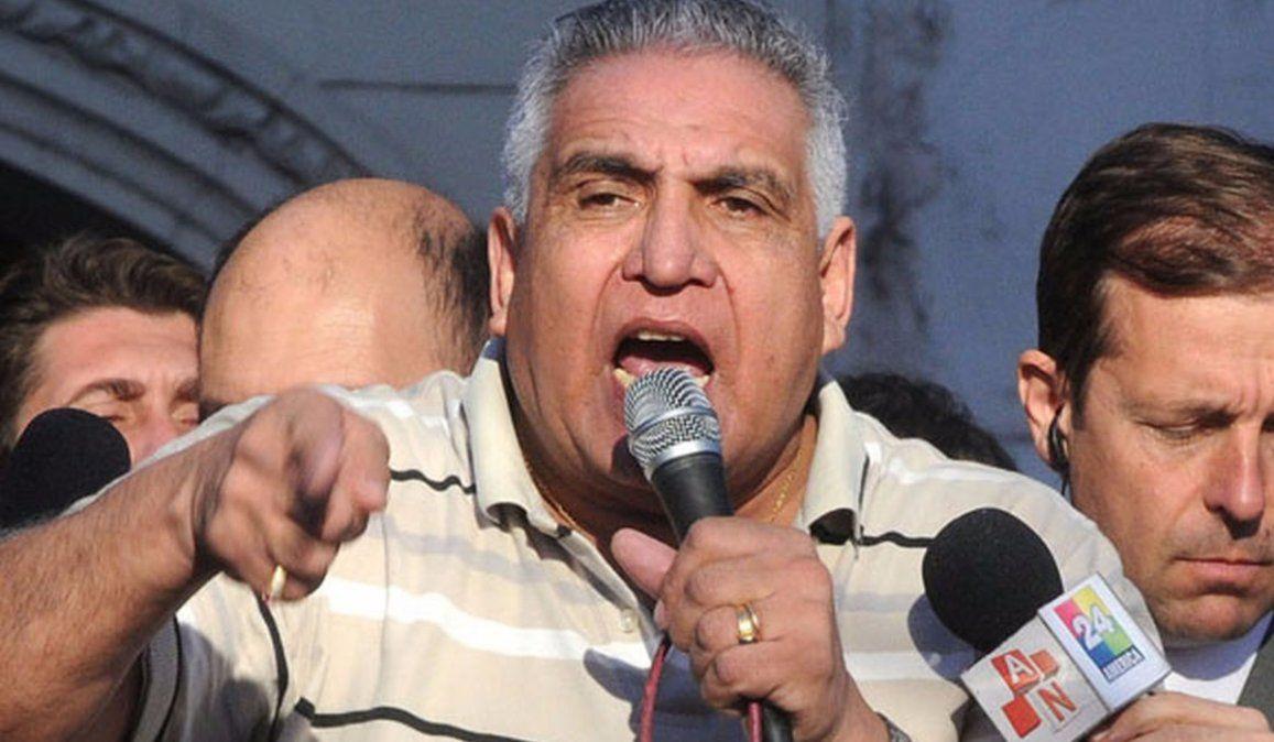 Juan Pablo Pata Medina se encontraba con prisión domiciliaria y un juez federal le otorgó la excarcelación
