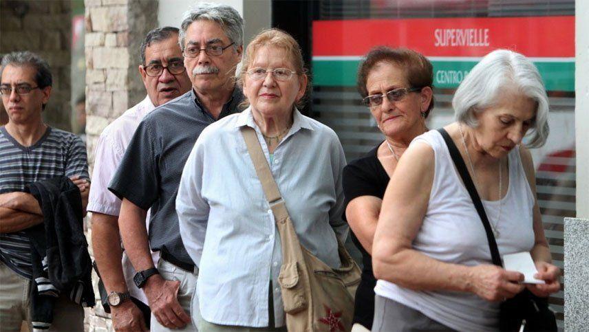 ANSES: de cuánto sería el aumento para jubilados en marzo y a quiénes les corresponde