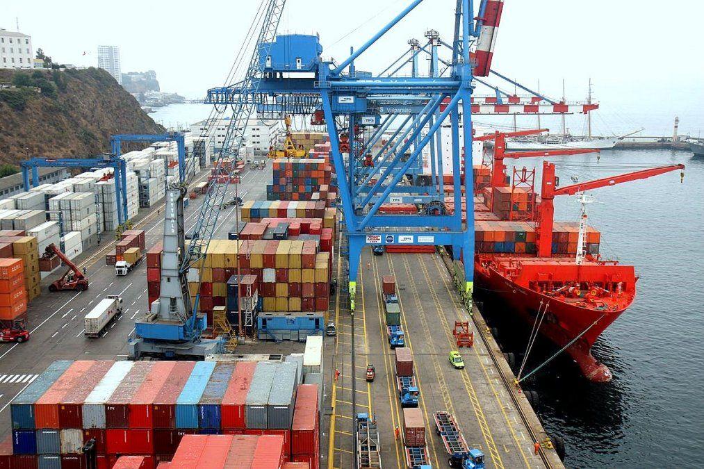 Los altos costos logísticos impactan en la competitividad de las economías regionales