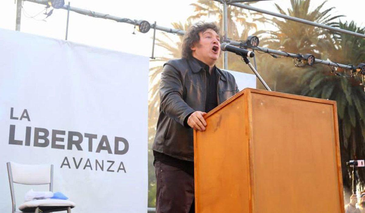 Según la encuestadora Equis, Javier Milei puede dar la sorpresa en Ciudad de Buenos Aires
