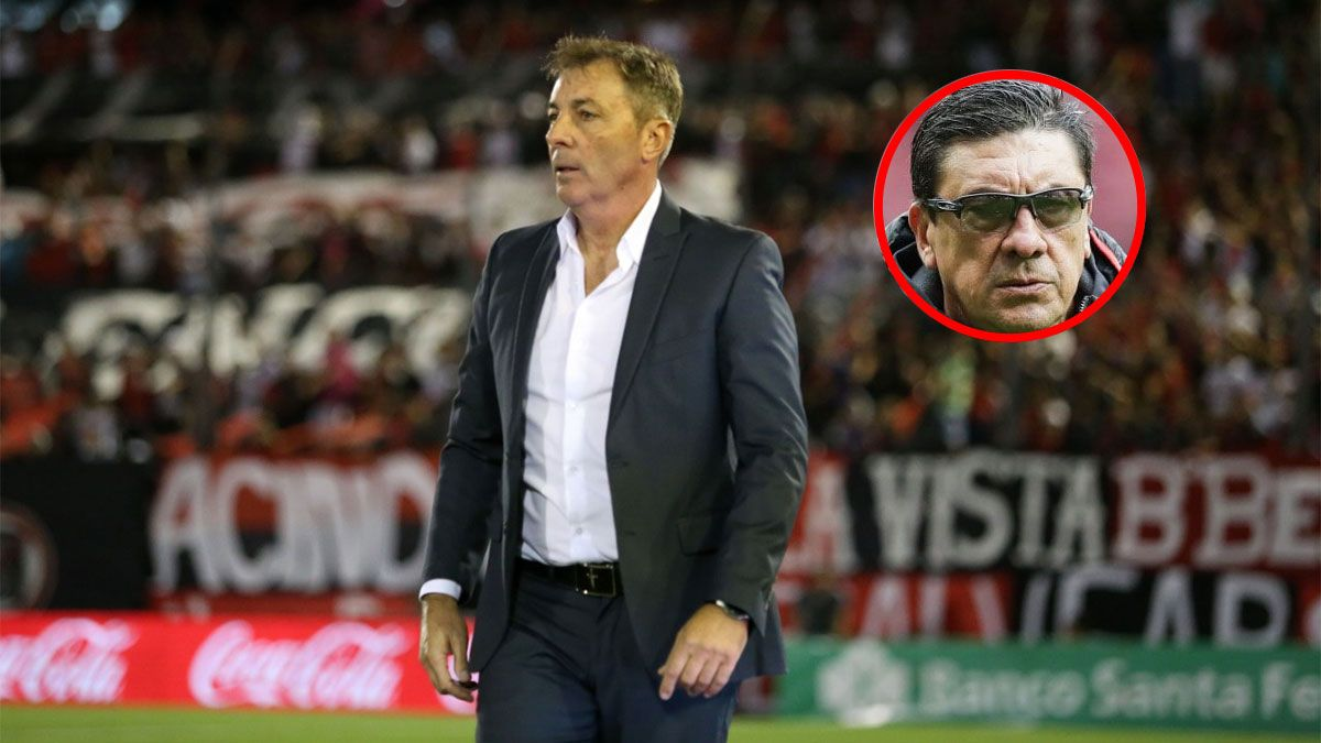 Kudelka dirigirá su último partido y Burgos es el apuntado
