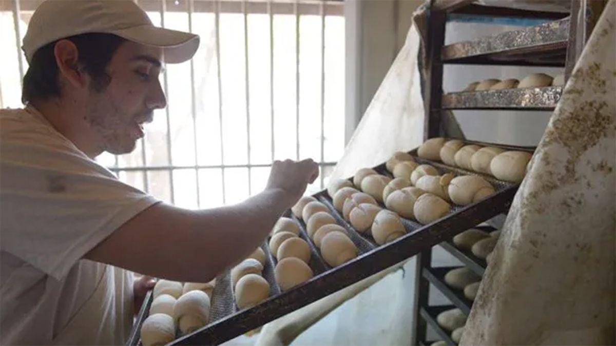 A partir de este miércoles la Asociación de Industriales Panaderos de Mendoza emitió una nueva lista de precios sugerida