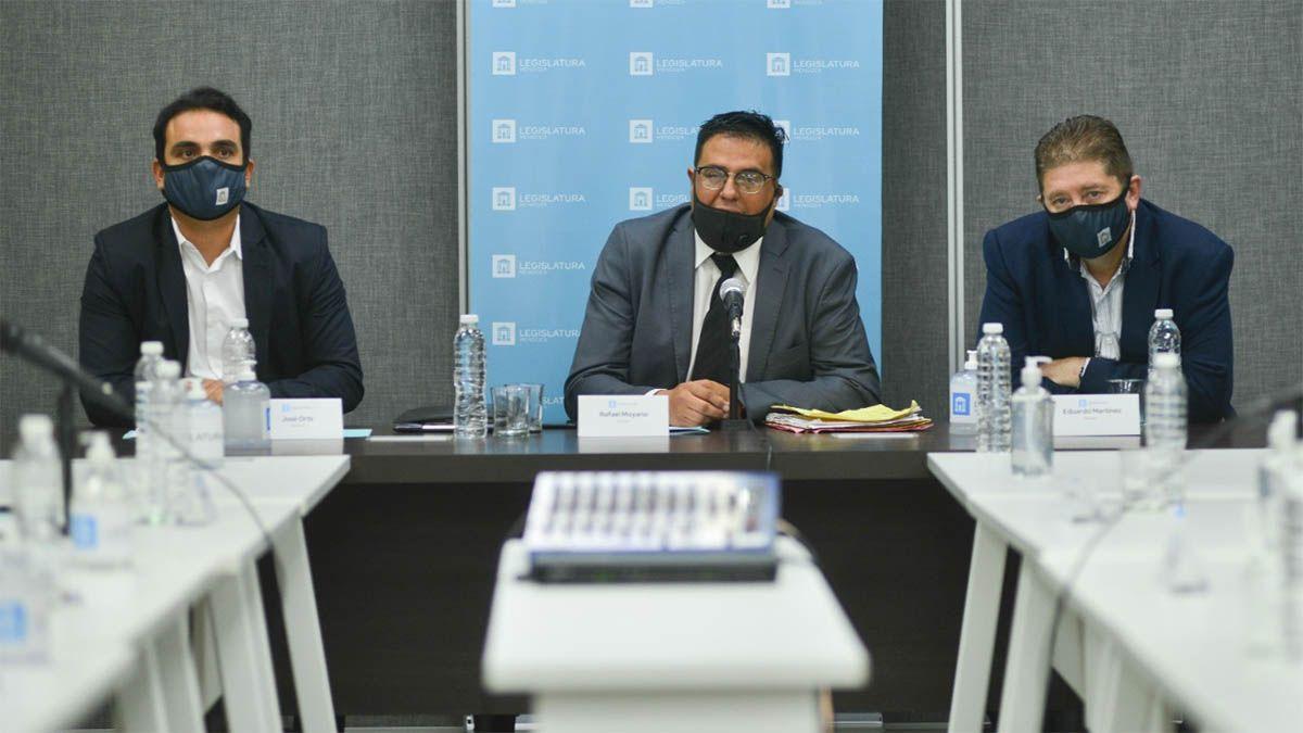 La Bicameral de Seguridad se reunió después de 2 años y fue designado un justicialsita como su presidente