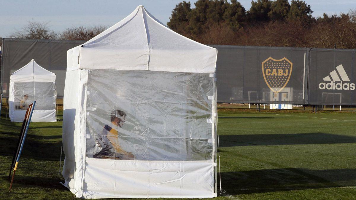Boca tiene un problema gigante con la Copa Libertadores