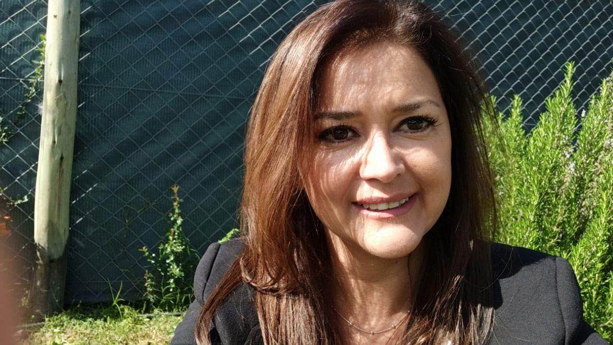 Mariela Guzmán se fue de Falabella con el primer retiro voluntario