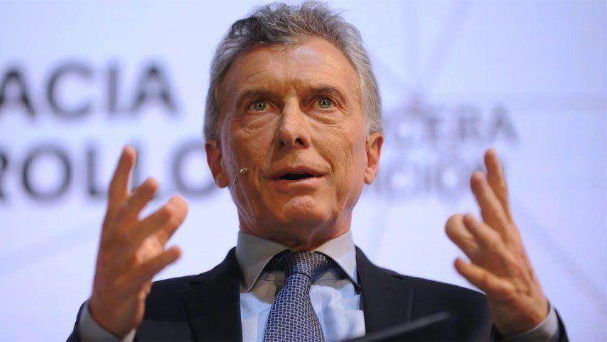 Los objetivos de Macri: evitar que se amplíe la diferencia con Alberto y terminar su mandato