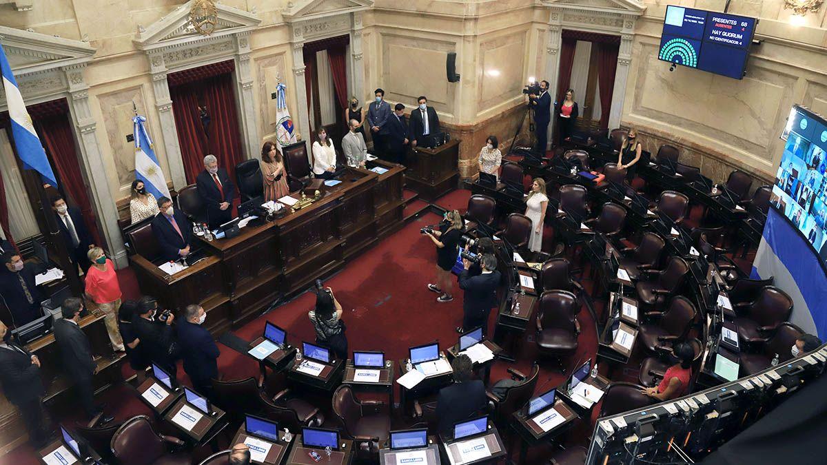Los comicios de octubre serán muy importantes para los cambios en el Senado