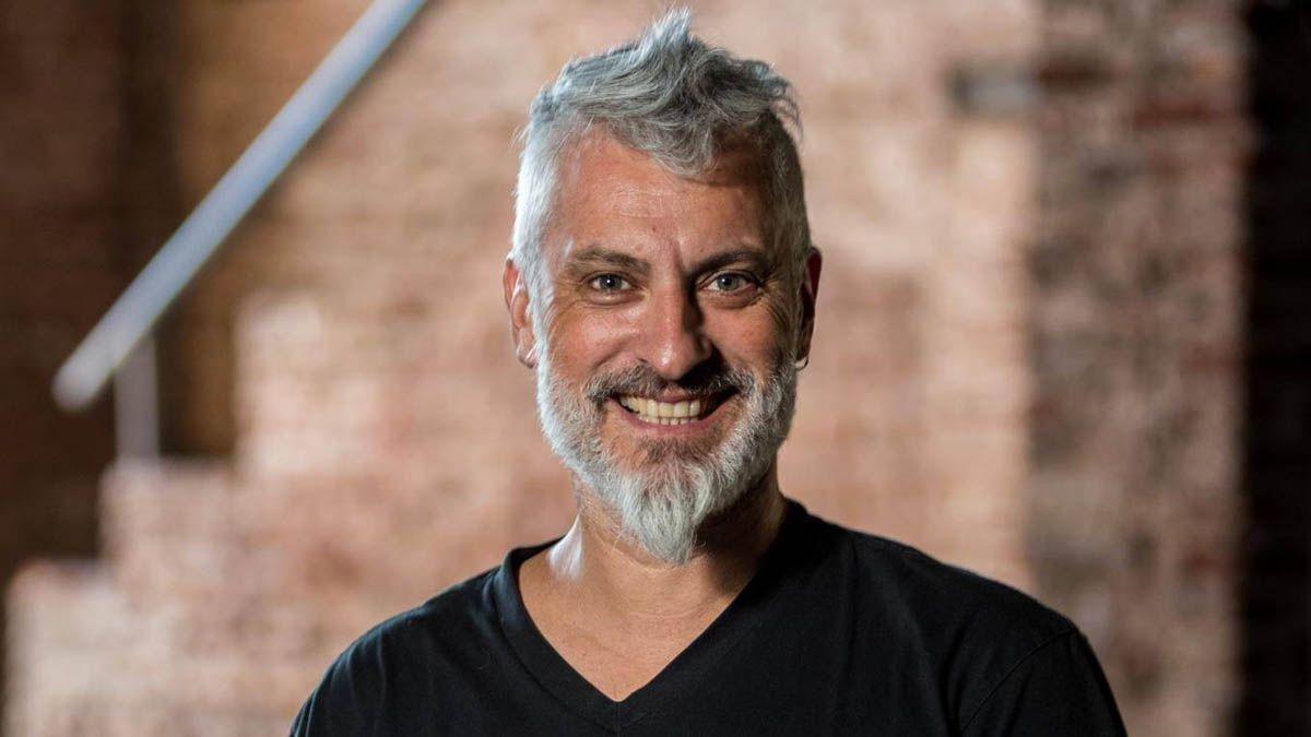 José Palazzo es uno de los productores musicales más importantes del país.