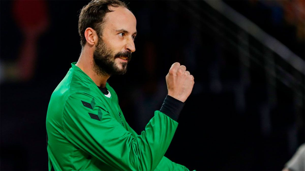 Leonel Maciel será refuerzo del Barcelona
