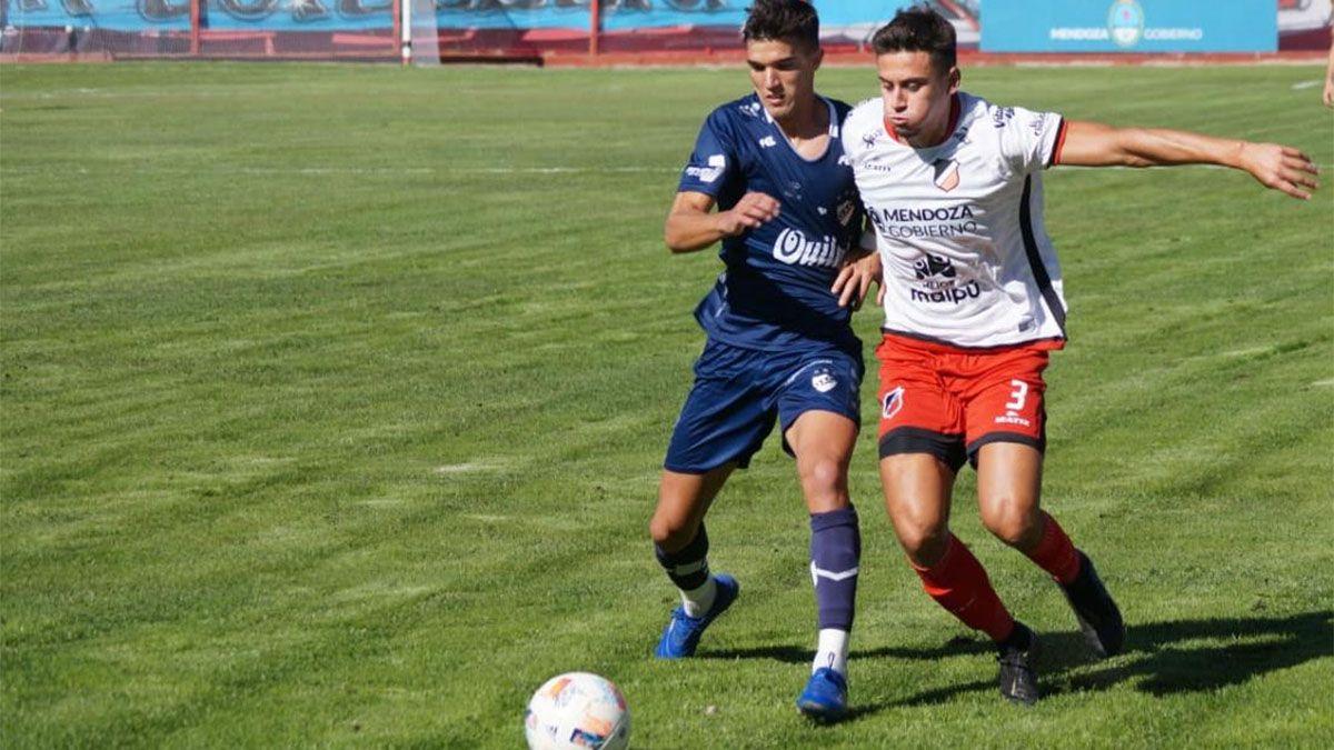 Deportivo Maipú logró un triunfo heroico ante Quilmes