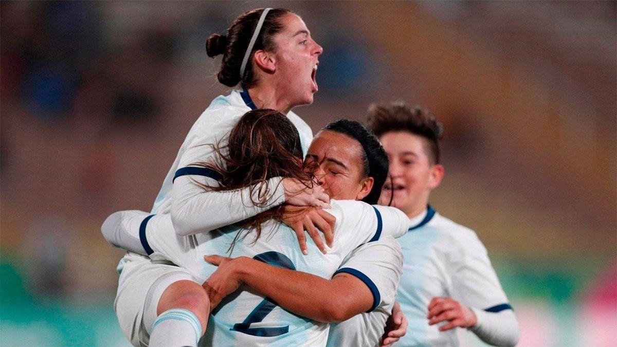Argentina fue invitada al torneo amistoso más importante