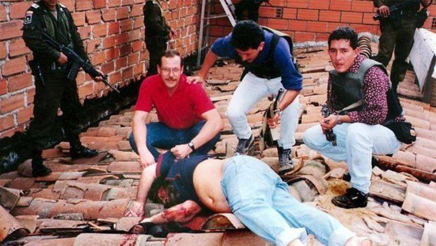 Cómo murió Pablo Escobar Gaviria, el hombre que sembró el terror en el mundo