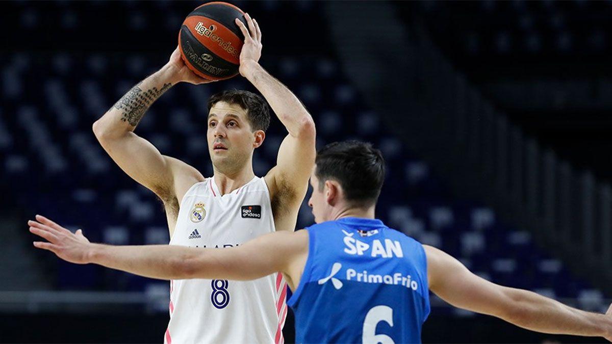 Laprovíttola es elegido jugador latinoamericano de la semana en España