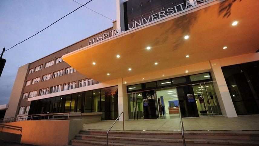 Coronavirus en Mendoza: invertirán $27 millones en el Hospital Universitario y sumarán 29 camas de mediana complejidad