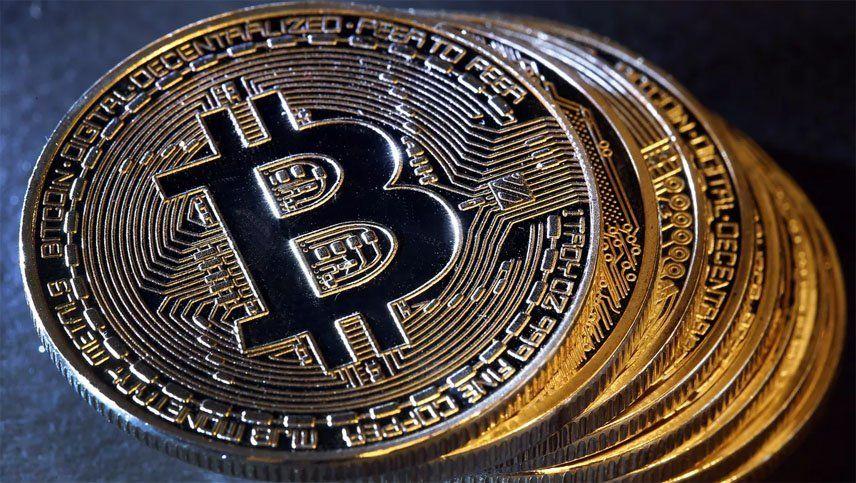 El bitcoin es la criptomoneda más conocida y podría ser usada en el pago de sueldos, según el proyecto de José Luis Ramón