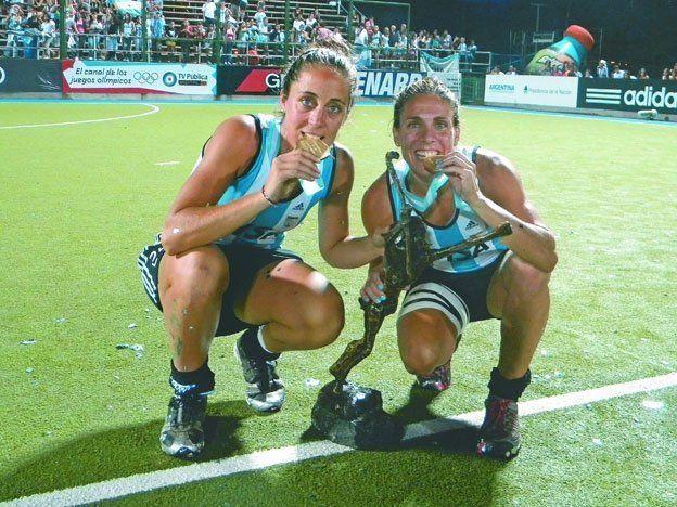 Las Leonas ya tienen rivales para la tercera ronda de la World League
