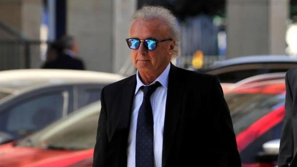 Ernesto Clarens fue procesado por lavado de dinero.