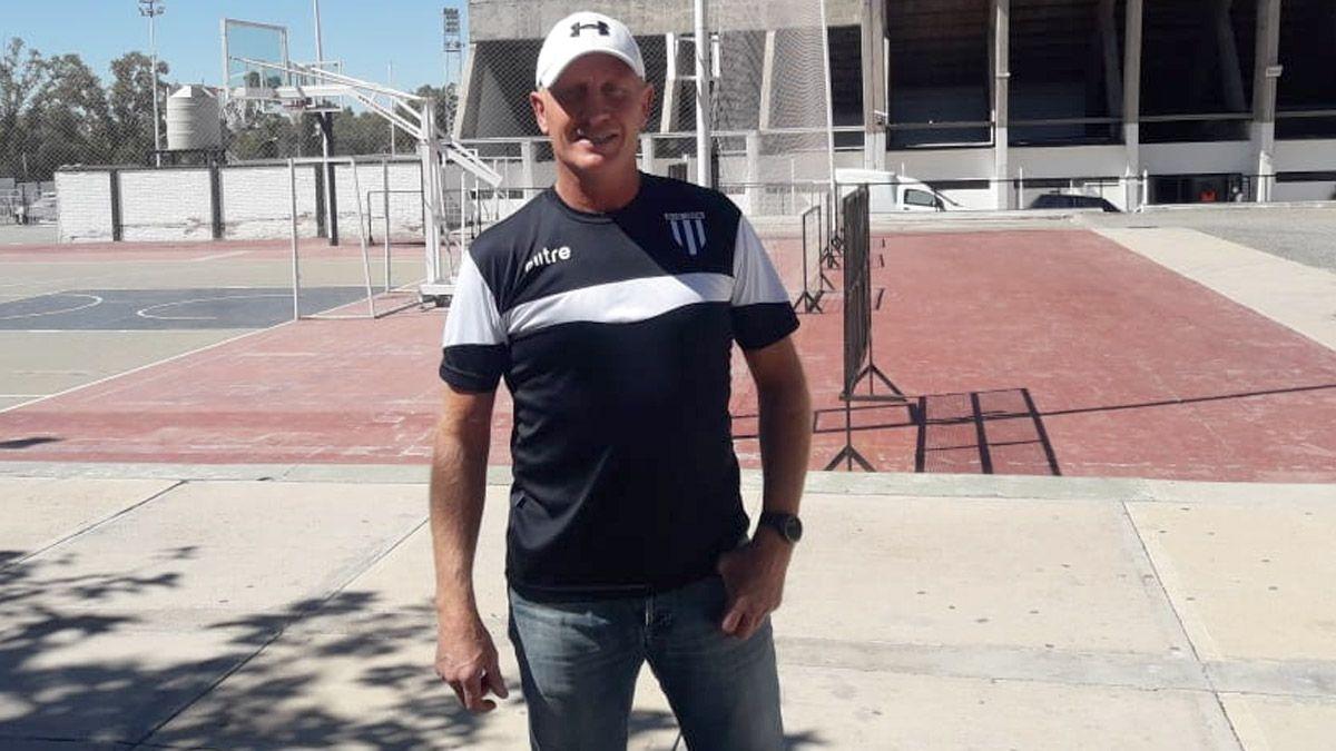 Bertona está feliz por los jugadores recuperados del Lobo