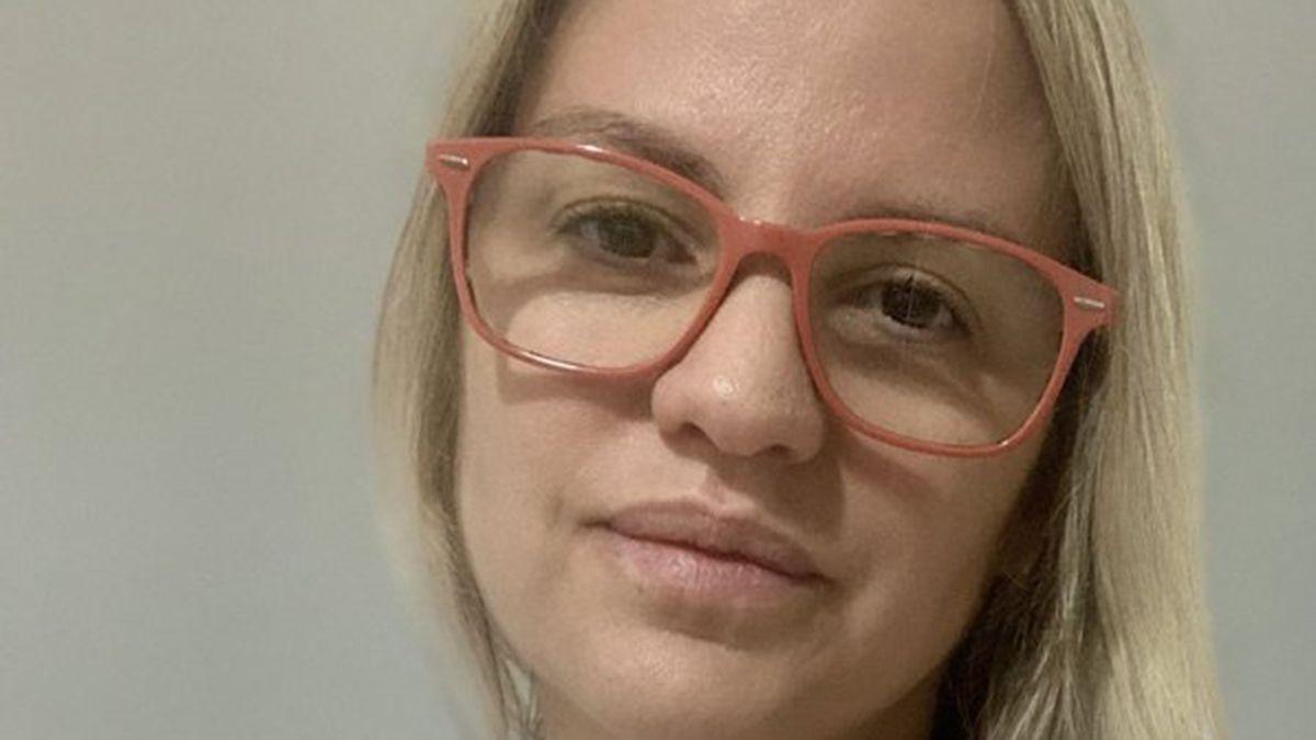 Carolina Píparo manifestó que vivió una pesadilla de nuevo.