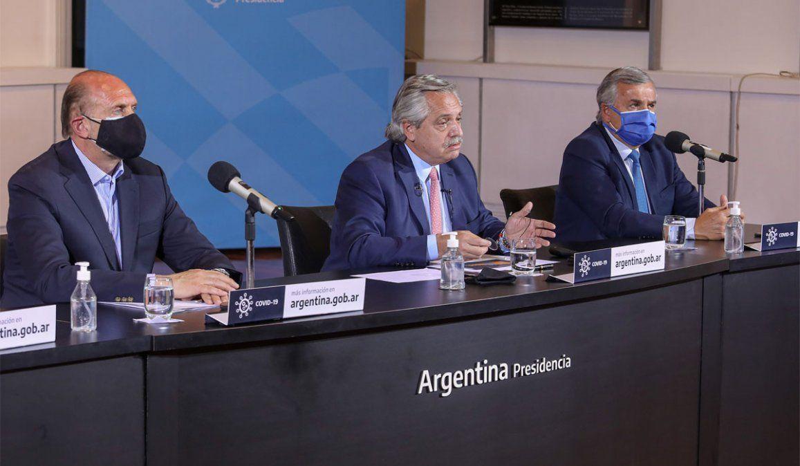 DNU: Mendoza vuelve a Aislamiento Obligatorio: esto dice el decreto