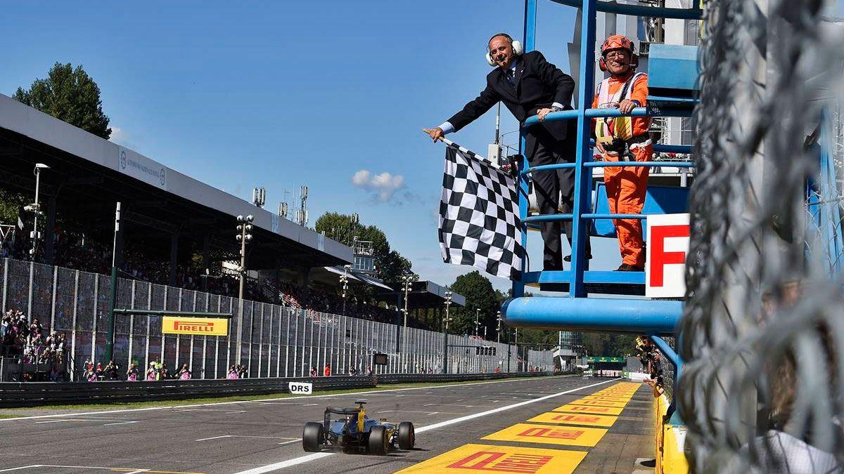 El Gran Premio de F1 en Imola se correrá sin público