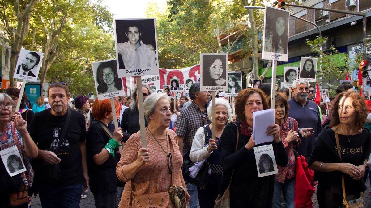 El 24 habrá marcha y movilización en Mendoza pero sin acto