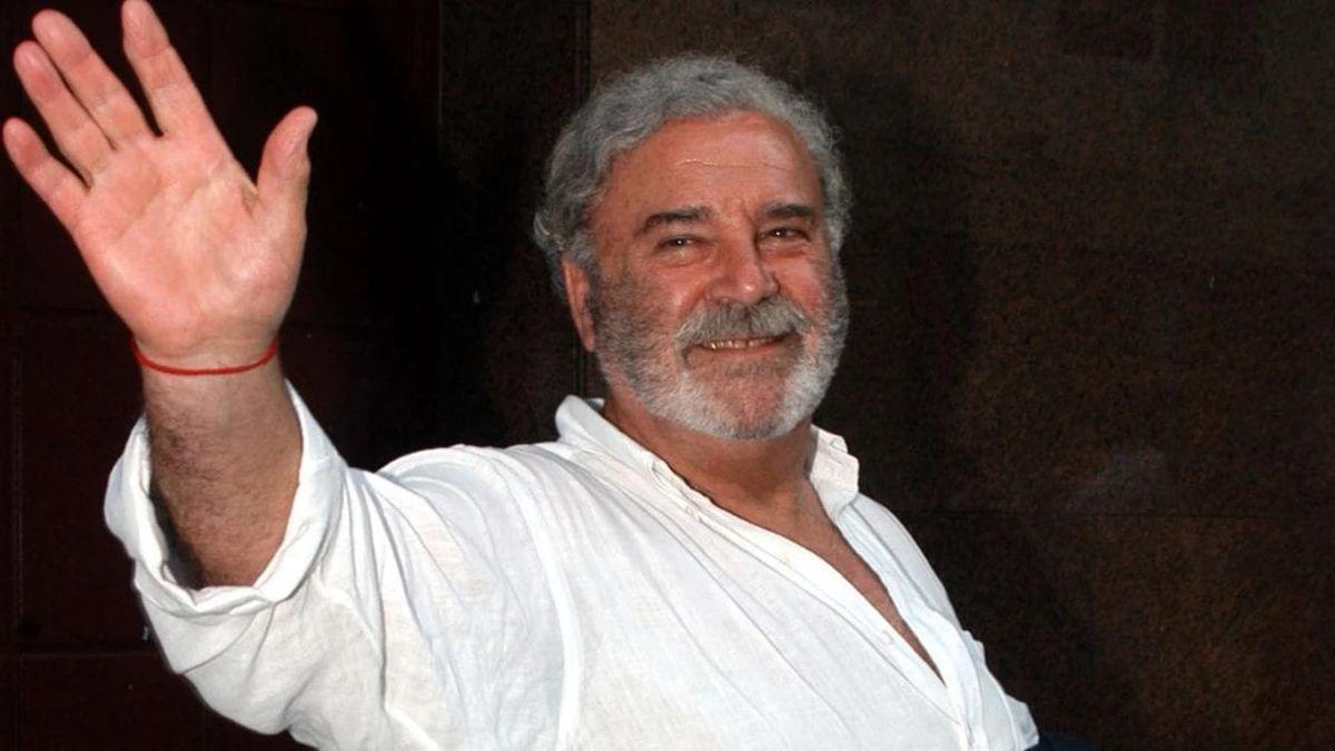 Rodolfo Ranni.