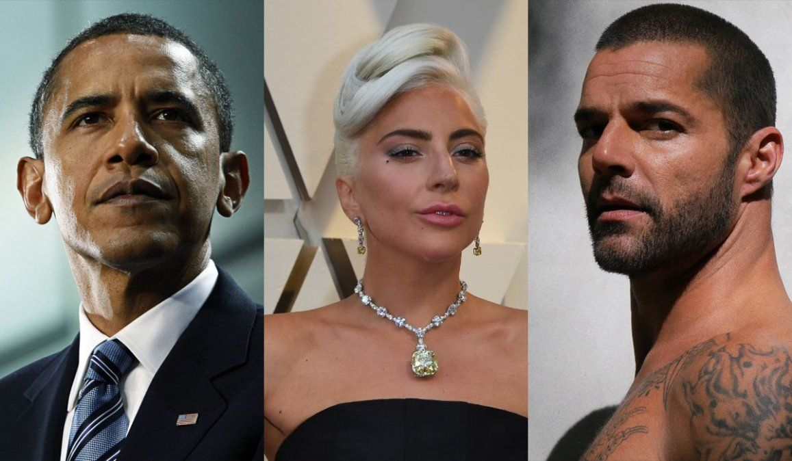 Qué famosos tienen el mismo signo del zodiaco que vos