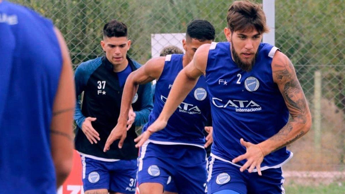 El Tomba repetirá equipo en el Feliciano Gambarte
