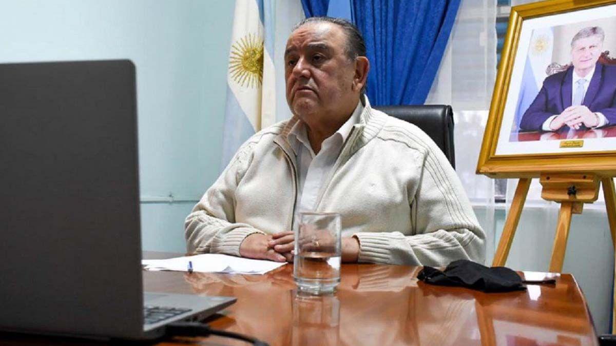 El intendente de la localidad pampeana de Realicó