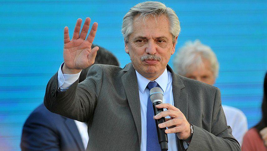 Alberto Fernández le pidió a los jueces que no se jubilen y que sean dignos